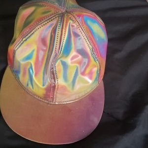Other - Men's Back to the Future 2 Hat